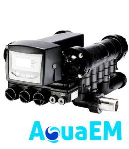 Клапан управления серии Magnum Cv (IT)