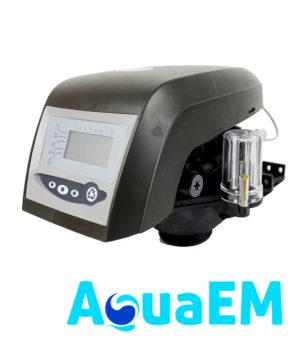 Блоки управления Autotrol, Клапана управления Autotrol серии 255