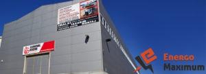 Специалисты компании Энергомаксимум посетили завод по производству котлов и котельного оборудования General Kazan