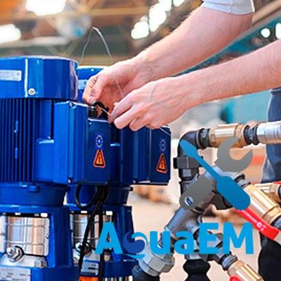 Сервисное обслуживание систем водоподготовки для промышленных предприятий